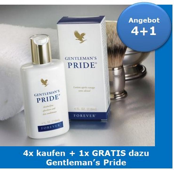 Gentleman's Pride® Aftershave * 4+1x GRATIS * 15% Rabatt auf alles * portofrei