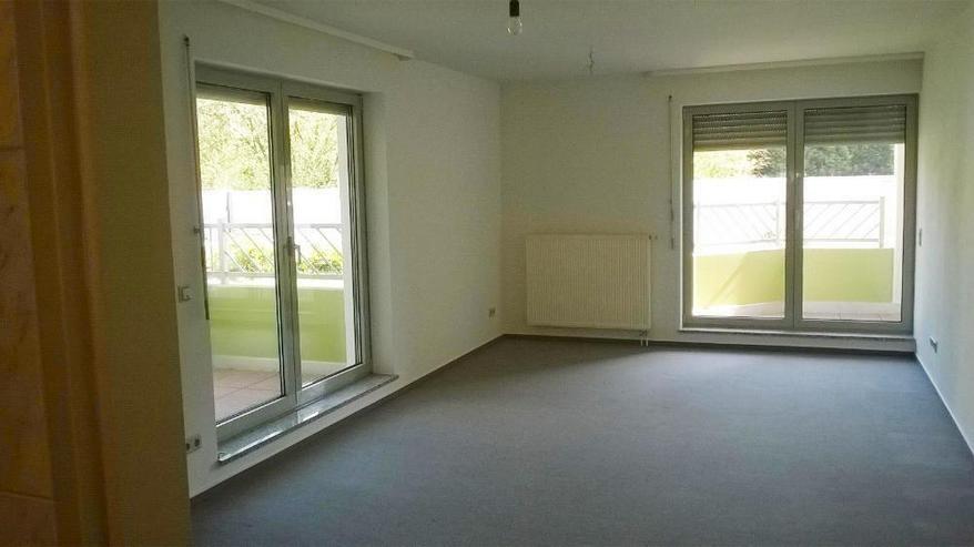 Helle 1ZKB Wohnung mit 2 Balkonen in Alt-SB - Bild 1