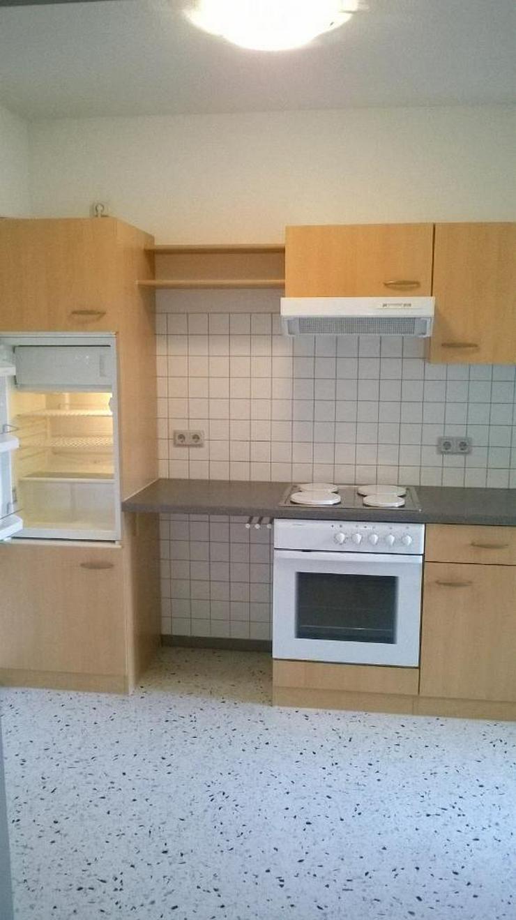 Bild 3: Helle 1ZKB Wohnung mit 2 Balkonen in Alt-SB