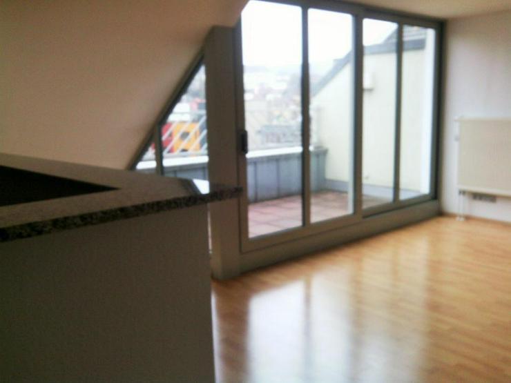 Gemütliche 2ZKB-Wohnung mit Balkon