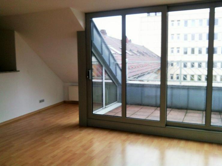 Bild 3: Gemütliche 2ZKB-Wohnung mit Balkon