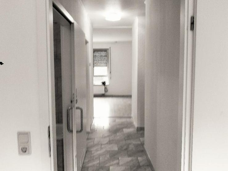 Bild 1: Großzügige 2-Zimmerwohnung für Rollstuhlfahrer geeignet