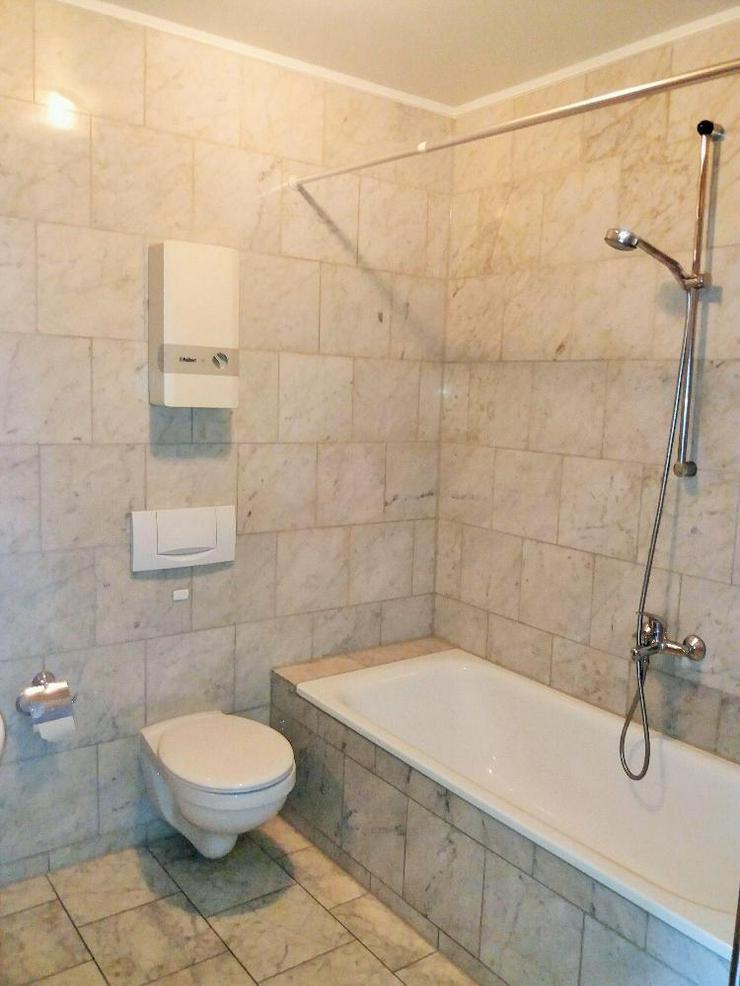 Bild 12: Großzügige 2-Zimmerwohnung für Rollstuhlfahrer geeignet