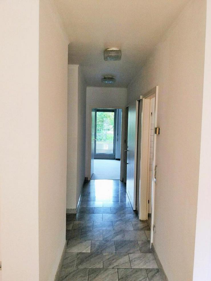 Großzügige 2-Zimmerwohnung für Rollstuhlfahrer geeignet - Wohnung mieten - Bild 11