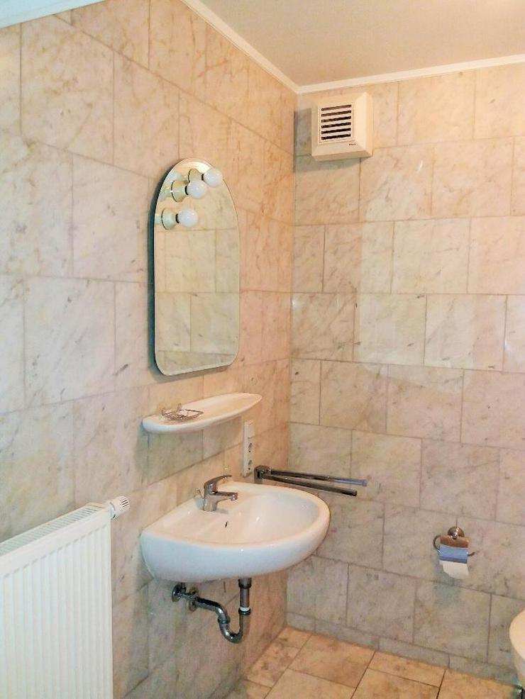 Bild 13: Großzügige 2-Zimmerwohnung für Rollstuhlfahrer geeignet