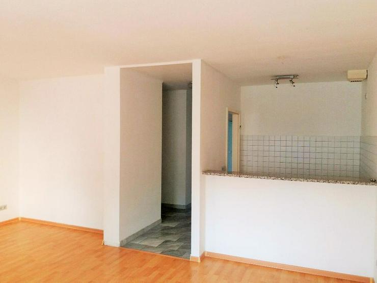 Bild 3: Großzügige 2-Zimmerwohnung für Rollstuhlfahrer geeignet