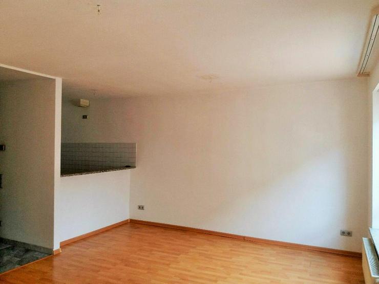 Bild 4: Großzügige 2-Zimmerwohnung für Rollstuhlfahrer geeignet