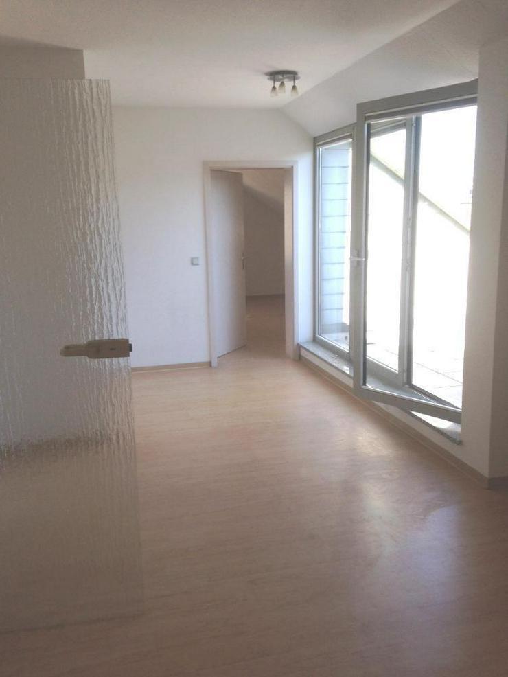 Bild 3: Gemütliche DG-Wohnung in Alt-Saarbrücken