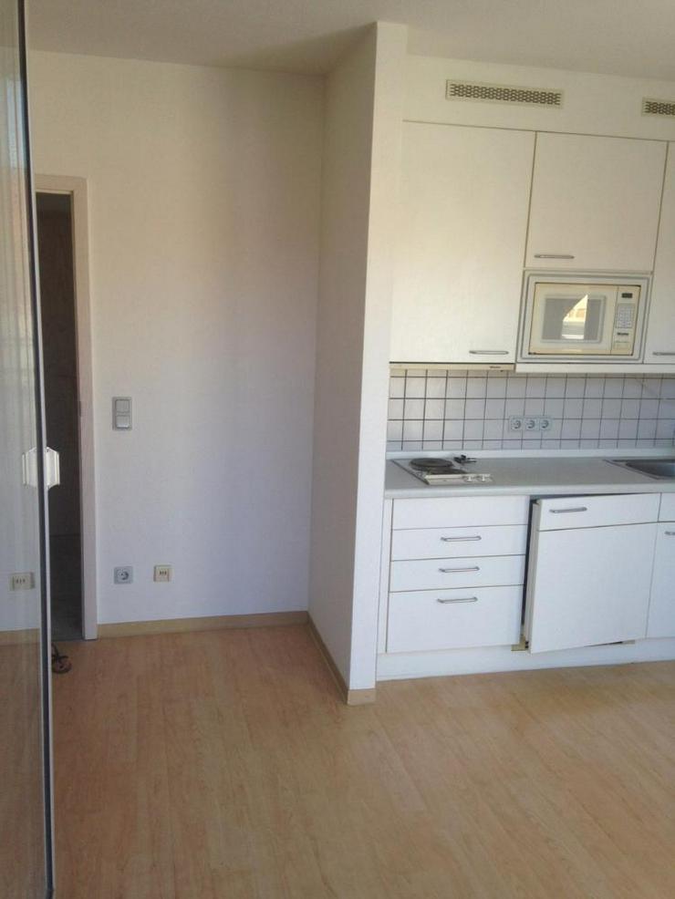 Bild 2: Gemütliche DG-Wohnung in Alt-Saarbrücken