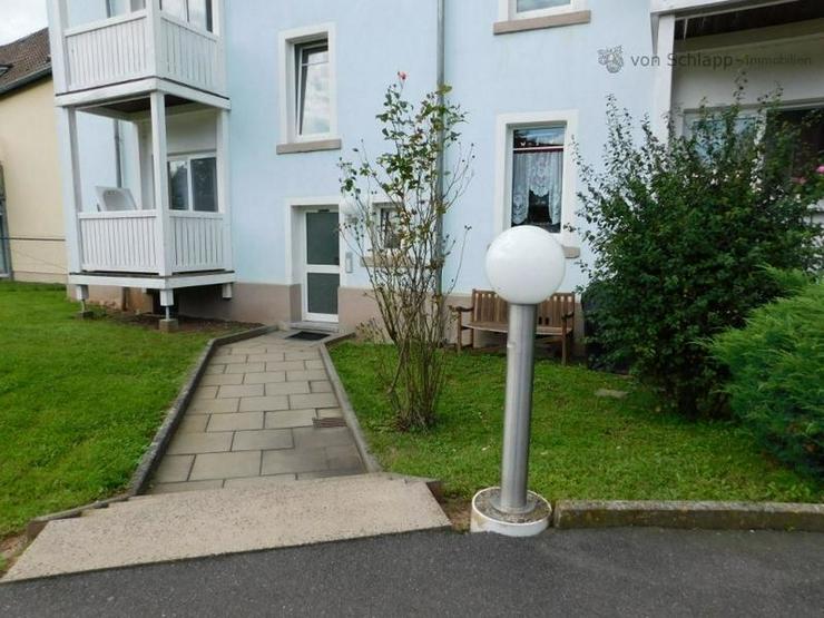 Bild 3: GROSSENLÜDER: Tolle 3-Zimmer ? Eigentumswohnung mit besonderem Flair! - von Schlapp Imm...