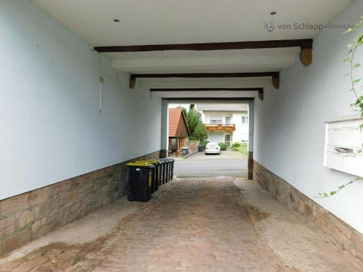 Bild 4: GROSSENLÜDER: Tolle 3-Zimmer ? Eigentumswohnung mit besonderem Flair! - von Schlapp Imm...