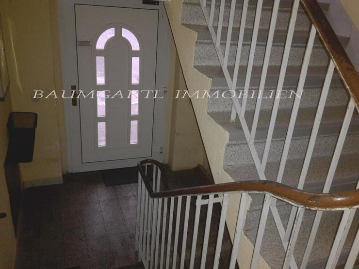 Bild 4: Merseburg - kleine 3 Zimmerwohnung in Mehrfamilienhaus im Erdgeschoss zu vermieten