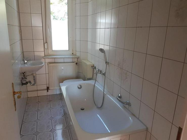 Bild 6: Merseburg - kleine 3 Zimmerwohnung in Mehrfamilienhaus im Erdgeschoss zu vermieten