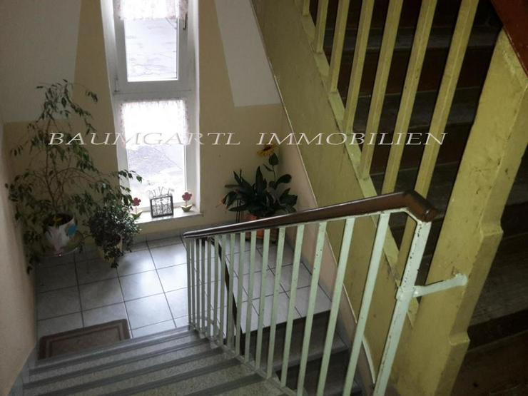 Bild 3: Merseburg - kleine 3 Zimmerwohnung in Mehrfamilienhaus im Erdgeschoss zu vermieten