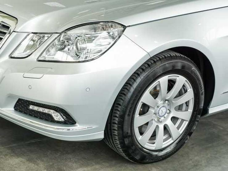 Bild 5: MERCEDES-BENZ E 250 CGI BlueEFFICIENCY Automatik Elegance *Tagfahrlicht*Klimaautomatik*