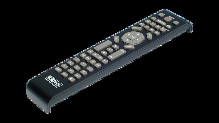 Bild 5: Block CVR-50 CD-Internet-Receiver Bluetooth