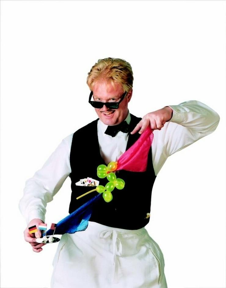 Bild 5: Comedy-Kellner für Hochzeiten  + andere Events
