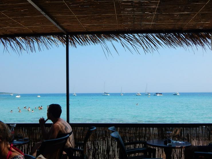 Bild 4: Apartments direkt am Meer mit Meeresblick