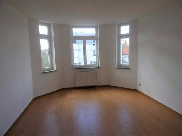 Bild 2: Moderne 2-Zimmer-Altbauwohnung in Plauen zu vermieten.