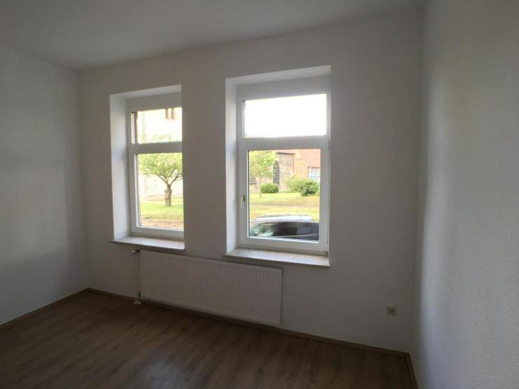 Bild 2: schöne 4-ZW im Hochparterre mit eigener Terrasse in Rickensdorf