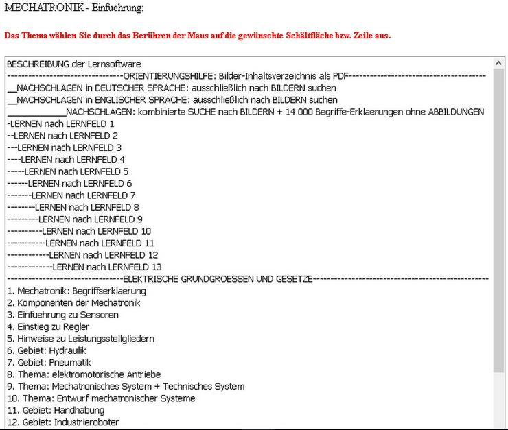 Begriffserklaerungen: Elektrotechnische Systeme - Lexika & Chroniken - Bild 1