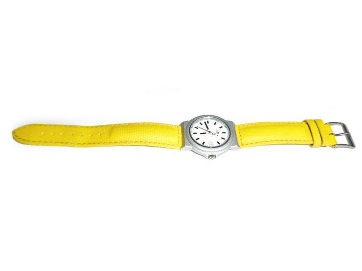 Bild 2: Sportliche Armbanduhr von Fortis