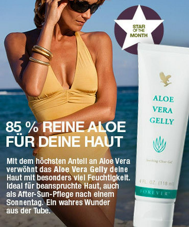 FOREVER Aloe Vera Gelly - Cremes, Pflege & Reinigung - Bild 1