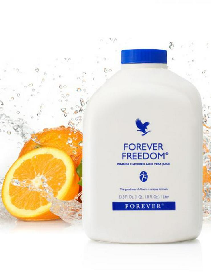 Bild 6: FOREVER Freedom® ab 35,99€ Staffelpreis