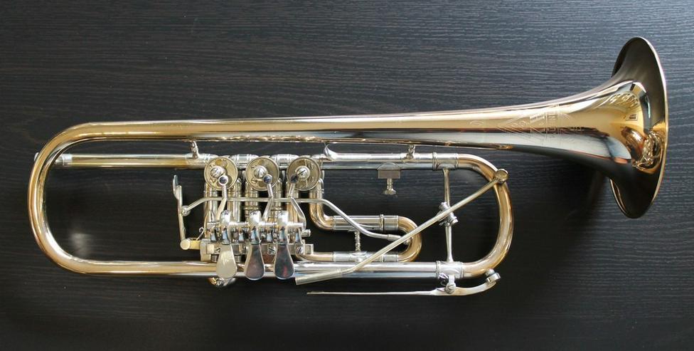 Kühnl & Hoyer Konzert - Trompete