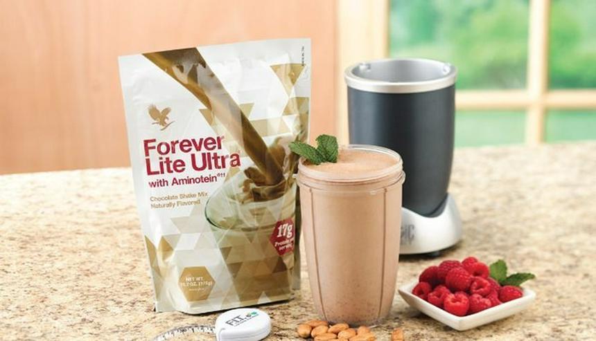 Bild 2: Forever Ultra - Shake It, Baby