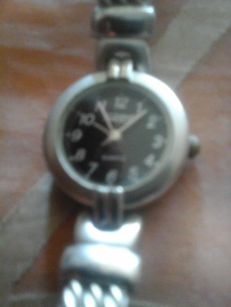 Quartz-Damenarmbanduhr - Damen Armbanduhren - Bild 1