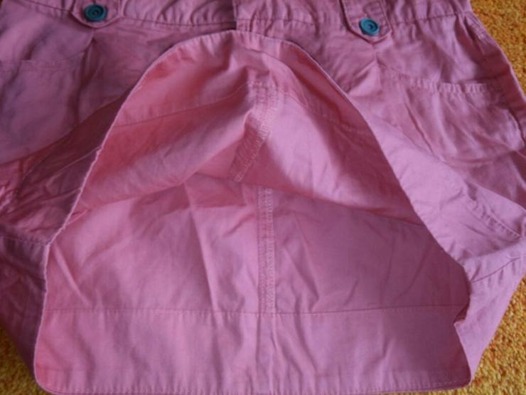 Bild 2: Damen Rock Mini Gr.L von Colloseum in Pink