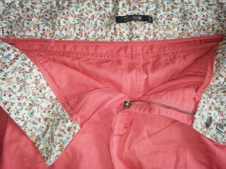 Bild 5: Damen Rock Mini Gr.L von Colloseum in Pink