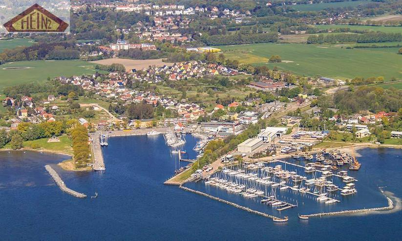 erschlossenes Baugrundstück auf der schönen Insel Rügen - Grundstück kaufen - Bild 1