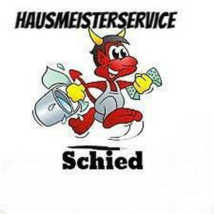 Hausmeisterservice Schied