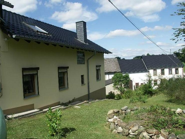 Bild 3: Waldnah und ruhig in der Vulkaneifel bei Utzerath EFH 4 Zimmer 1 Garage Gepflegter großer...