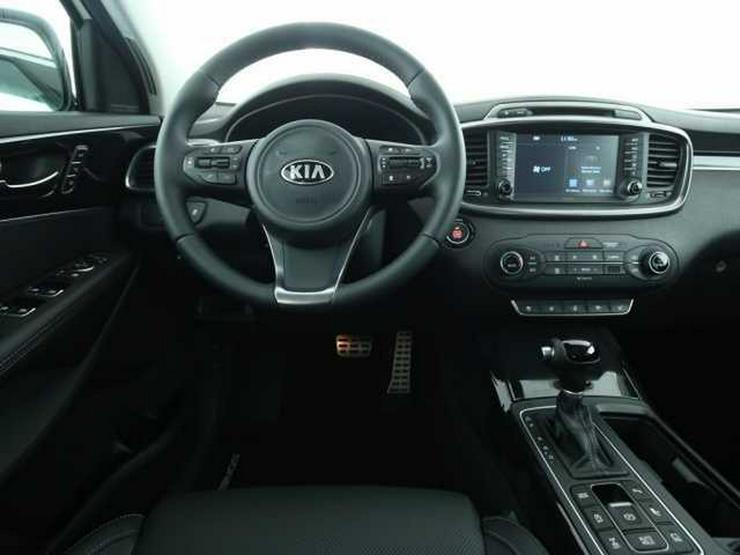 Bild 5: KIA Sorento 2.2 CRDi AWD Automatik Platinum