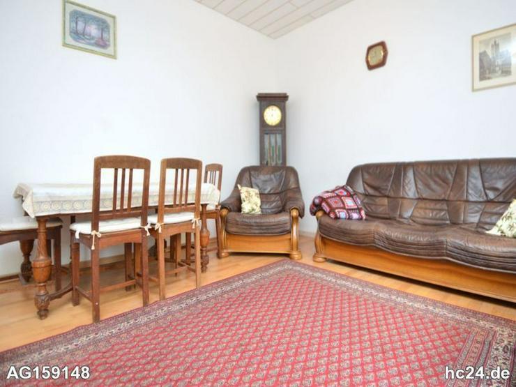Möblierte 3-Zimmer Wohnung mit Flatscreen TV und Garage in Wiesbaden-City - Wohnen auf Zeit - Bild 1