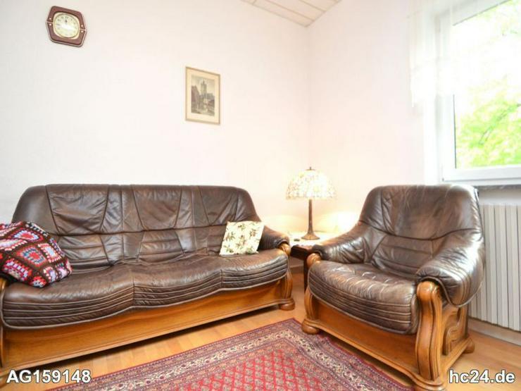 Bild 5: Möblierte 3-Zimmer Wohnung mit Flatscreen TV und Garage in Wiesbaden-City