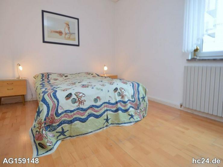 Bild 2: Möblierte 3-Zimmer Wohnung mit Flatscreen TV und Garage in Wiesbaden-City