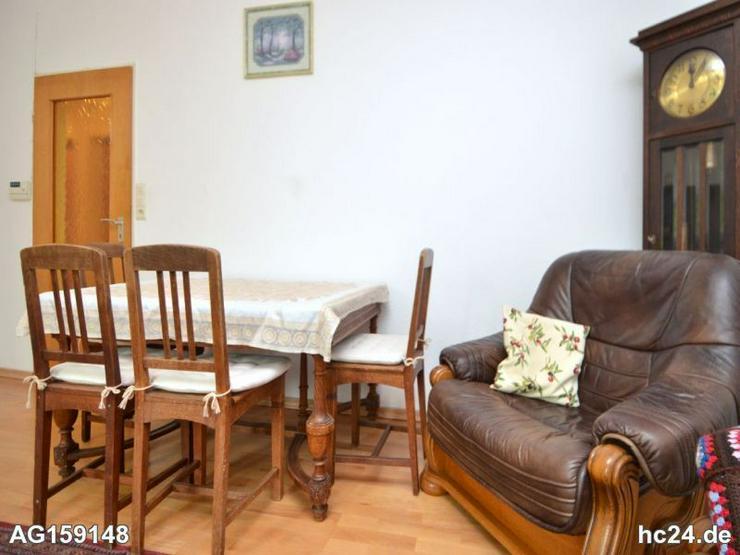 Bild 6: Möblierte 3-Zimmer Wohnung mit Flatscreen TV und Garage in Wiesbaden-City