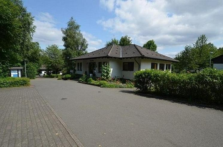Verwaltungsgebäude zur vielseitigen Nutzung im Ferienpark Himmelberg - von Schlapp Immobi... - Gewerbeimmobilie kaufen - Bild 1