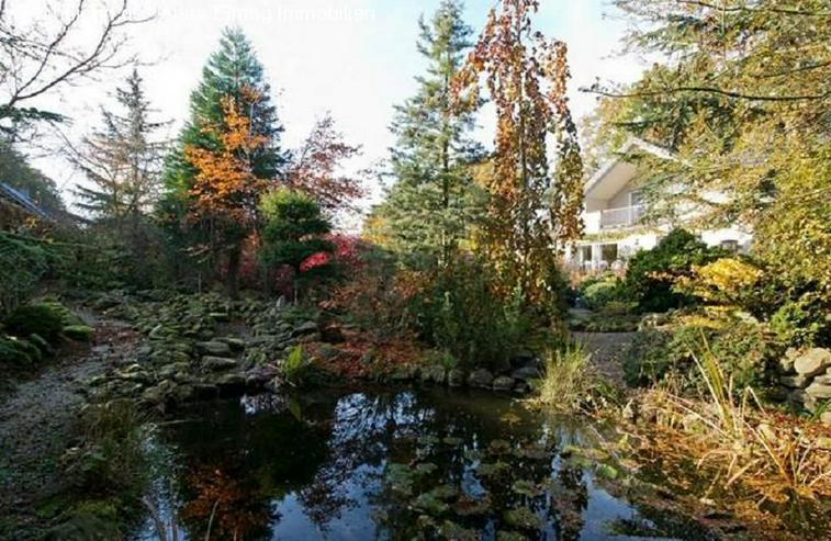 Bild 3: Anne Elfring Immobilien bietet an:Einfamilienhaus mit wunderschöner Garten.