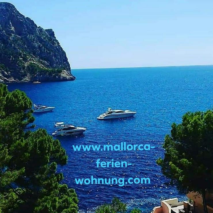 Ferienwohnung am Meer auf Mallorca