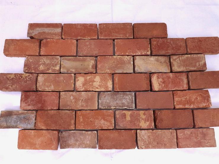 Bild 2: Bodenziegel Bodenplatten Weinkeller Antikziegel