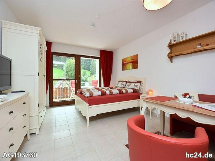 Sehr schöne, möblierte Wohnung mit Balkon in Bad Teinach-Zavelstein - Wohnen auf Zeit - Bild 1