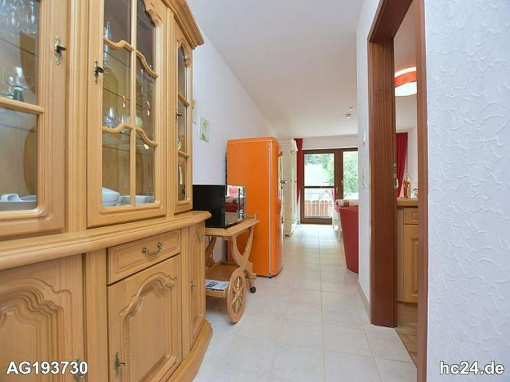 Bild 14: Sehr schöne, möblierte Wohnung mit Balkon in Bad Teinach-Zavelstein