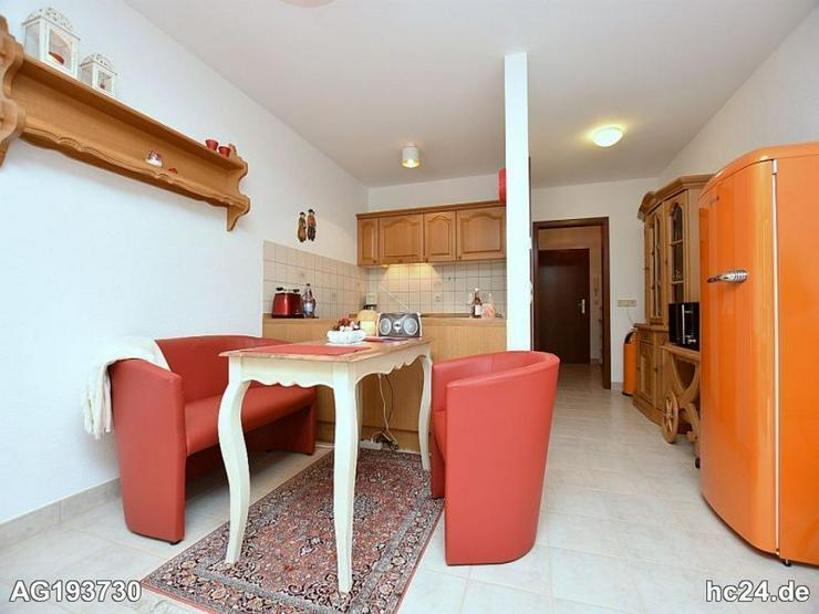 Bild 9: Sehr schöne, möblierte Wohnung mit Balkon in Bad Teinach-Zavelstein