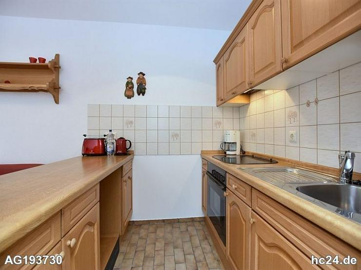 Bild 3: Sehr schöne, möblierte Wohnung mit Balkon in Bad Teinach-Zavelstein