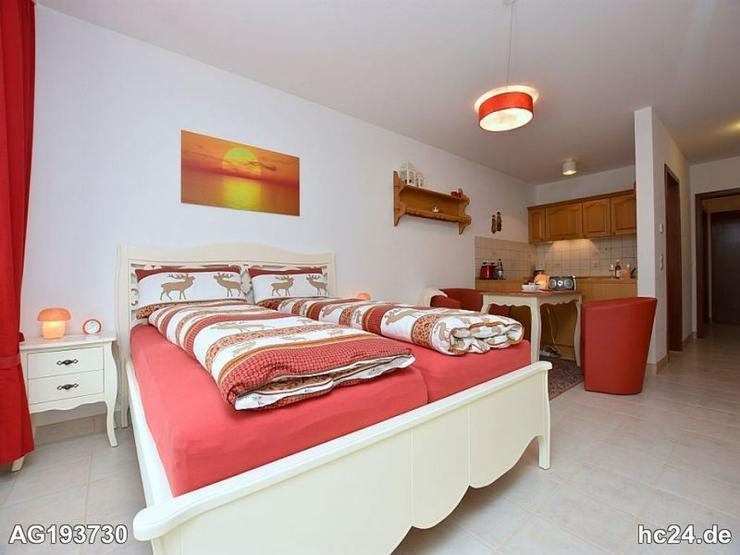 Bild 10: Sehr schöne, möblierte Wohnung mit Balkon in Bad Teinach-Zavelstein